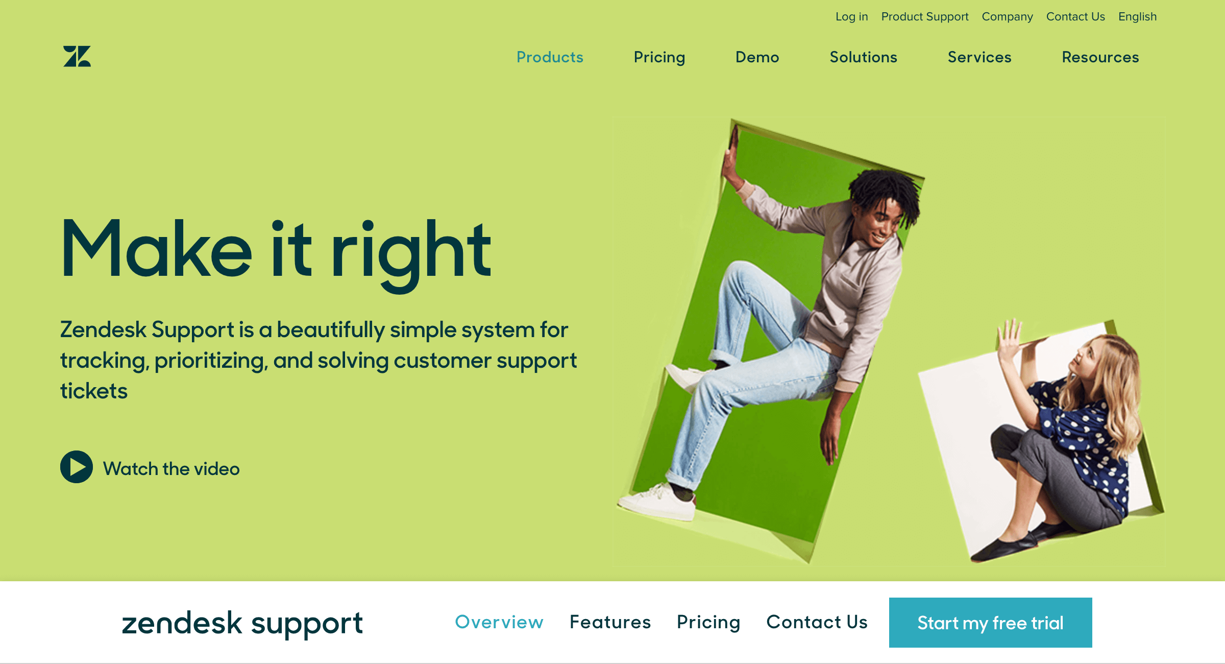 Zendesk Value Proposition